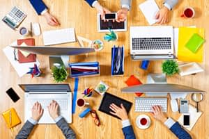 job crafting benefits